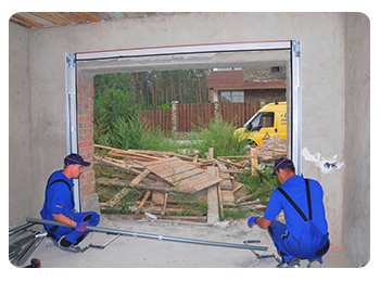 Garage Door Solution Repair Service Westerville, OH 614-333-1210
